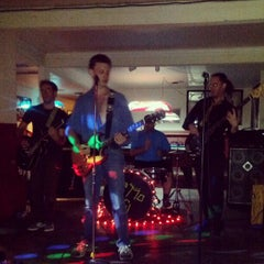 Photo taken at Towne Lounge by Dain S. on 5/20/2012