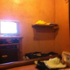 Photo taken at Akha River House by Pichai V. on 6/12/2012