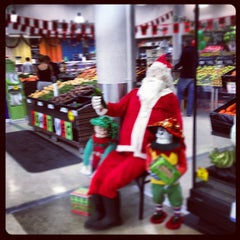 Photo taken at Woolworths by Paul B. on 7/15/2012