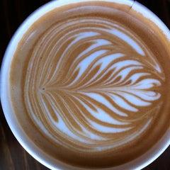 Photo taken at Kudu Coffee & Craft Beer by Katie C. on 2/23/2011