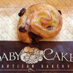 Photo taken at Baby Cakes Artisan Bakery by Eric C. on 7/7/2012