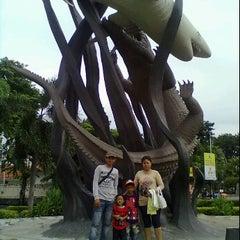 Photo taken at UD ANEKA DIESEL by ERWAN I. on 1/13/2012