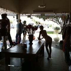 Photo taken at Loja João & Maria by Marcio C. on 4/23/2012