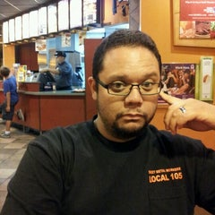 Photo taken at Taco Bell by Nicole H. on 6/30/2012