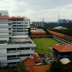 Photo taken at คณะแพทยศาสตร์ (Faculty of Medicine) by Suphatphong N. on 10/1/2011