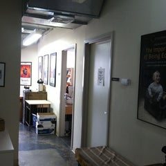 Photo taken at The Pearl Theatre Company Rehearsal Space/Offices by Aaron S. on 2/24/2011