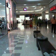 Photo taken at Shopping SP Market by Marcos V. on 9/16/2011