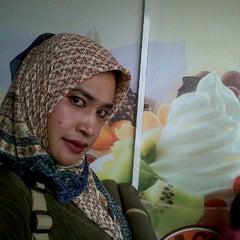 Photo taken at Square restaurant, novotel Balikpapan by Mahda L. on 12/26/2011