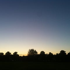 Photo taken at Dundonald Recreation Ground by Siobhan on 6/24/2012
