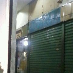 Photo taken at Perempatan Senen by Tjan D. on 3/5/2012