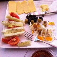 Photo taken at Istanbul Restaurant by Kemal K. on 3/15/2012