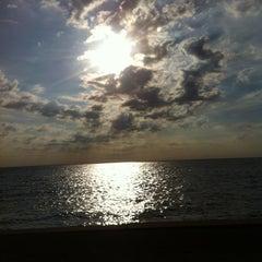 Photo taken at Vineyard Haven Harbor by Susan M. on 7/9/2012