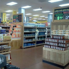 Photo taken at Trader Joe's by Autumn R. on 9/13/2011