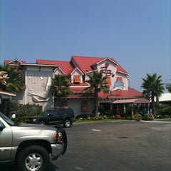 Photo taken at R.B.'s Seafood Restaurant by Taylor J. on 7/22/2011