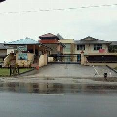 Photo taken at Institut Latihan Perindustrian Pasir Gudang by aedy _. on 1/23/2012