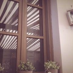 Photo taken at Ιορδάνης by Κωνσταντινα on 6/9/2012