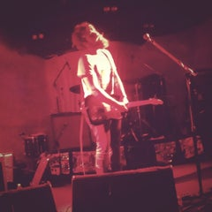 Photo taken at The Corner Hotel by Callum C. on 5/28/2012