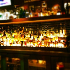 Photo taken at Honor Bar by Bennett D. on 11/10/2011