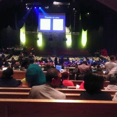 Photo taken at Calvary Assembly Of God by Jeanine M. on 12/10/2011