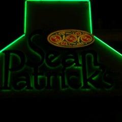 Photo taken at Sean Patrick's by Michael F. on 11/9/2011