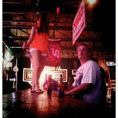 Photo taken at Coyote Ugly Saloon by Rudy R. on 9/28/2011
