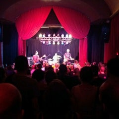 Photo taken at Star Theater by Eric A. on 9/9/2012