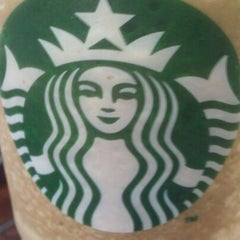 Photo taken at Starbucks by Tammy F. on 9/29/2011