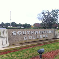 Photo taken at Southwestern College by vmcampos on 12/23/2010