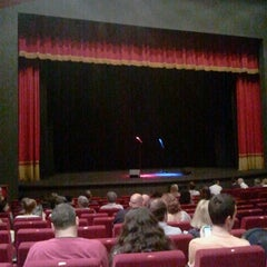 Photo taken at Teatre Borràs by Jesus G. on 6/13/2012