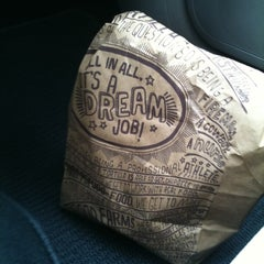 Photo taken at Chipotle Mexican Grill by James A. on 9/8/2011