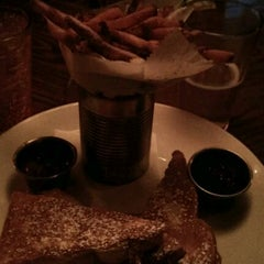 Photo taken at Interstate Kitchen & Bar by Mark S. on 12/6/2011