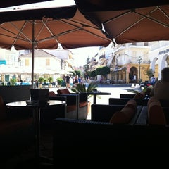 Photo taken at Casino by Panos A. on 7/26/2012