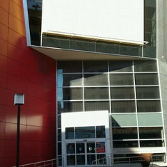 Photo taken at Reginald F. Lewis Museum of Maryland African American History and Culture by Ehonda on 11/25/2011