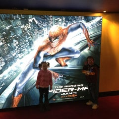 Photo taken at Vue Cinema by Martin C. on 6/23/2012