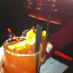 Photo taken at Pharmacy Bar-Lounge by Sa H. on 12/15/2011
