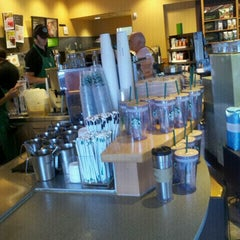 Photo taken at Starbucks by Michelle M. on 8/27/2011