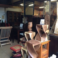 Photo taken at Rooks Barn - Furniture, Homeware & Lamps. by Beverley A. on 10/25/2011