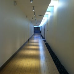 Photo taken at Equinox Highland Park by Justin E. on 4/14/2012