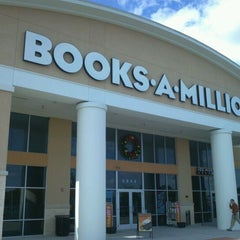 Photo taken at Books-A-Million by Keith S. on 1/5/2012
