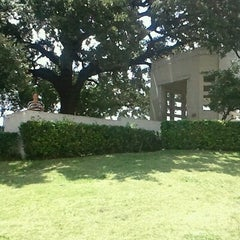 Photo taken at The Grassy Knoll by Javier M. on 7/4/2012