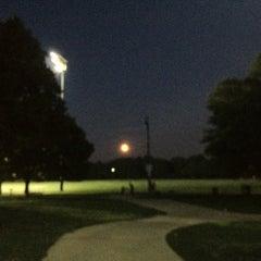 Photo taken at Horner Park by Santiago G. on 8/3/2012