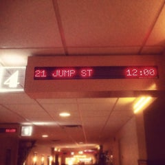 Photo taken at Marcus North Shore Cinema by Ben B. on 3/20/2012