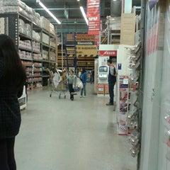 Photo taken at Homecenter Sodimac by Roberto O. on 8/25/2012