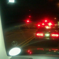 Photo taken at Train by Qball R. on 10/11/2011