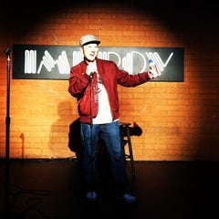 Photo taken at Tempe Improv by Paul K. on 3/9/2012