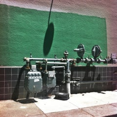Photo taken at The Posh Bagel - Piedmont by Evangeline B. on 5/13/2012