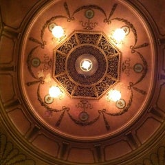 Photo taken at Harold Pinter Theatre by Richard E. on 2/11/2011