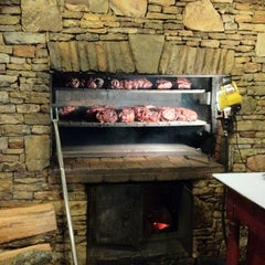 Photo taken at Williamson Bros Bar-B-Q by Melinda on 7/6/2012