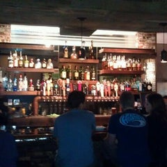 Photo taken at The Compass by skylar on 1/1/2012