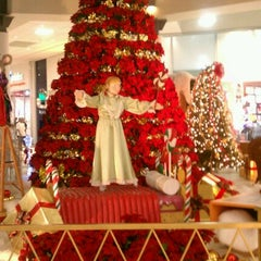 Photo taken at Monmouth Mall by Samantha O. on 11/18/2011